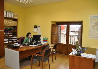 1. Secretaría