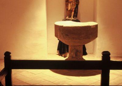 3. Iglesia de Iristain. Lander Goni (Barasoain)
