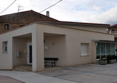 3. Centro de Salud