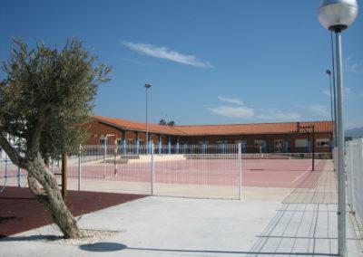 4. Colegio Público