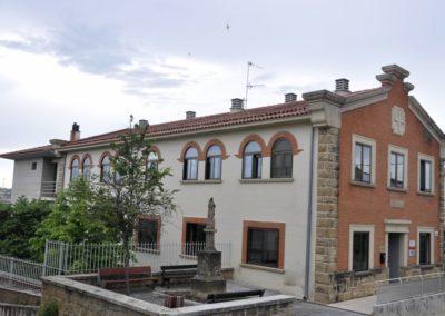 7. Residencia Hogar Santa Elena