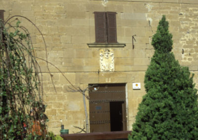 I RALLY. Palacio de Olzamendi (Sociedad). ESTEBAN SALINAS (Barasoain)