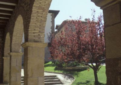 II RALLY. Plaza de Santa Maria. JOSE MIGUEL OZCARIZ (Tafalla)