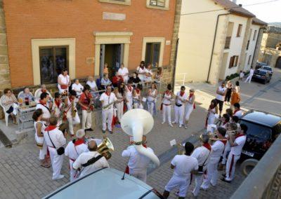 Fiestas 2012-14