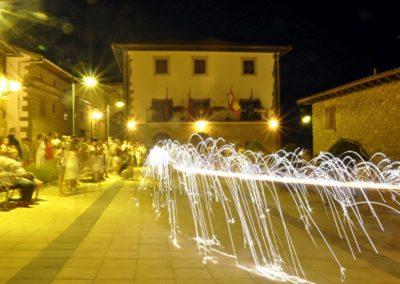 Fiestas 2012-15