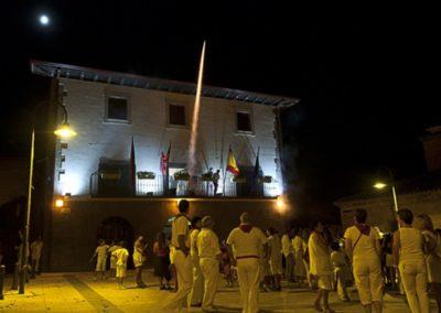 Fiestas 2012-18