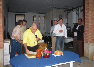San Isidro 2006-1