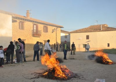 San Isidro 2009-4